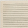 Symphonies, no. 7. Scherzo (Sketches)