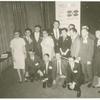 ECHO convention participants