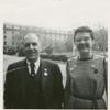 Barbara Gittings and Frank Kameny at the Pentagon, original