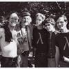 Peter Ogren, Prescott Townsend, Tom Doerr, Mark Golderman, and Randy Wicker in Sheep Meadow