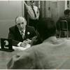 Frank Kameny and prisoner