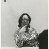 Phyllis Lyon, speaking at a panel #4
