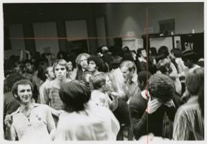 [Dancing in Albany, NY] / Kay Tobin Lahusen