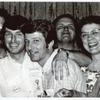 Members of the ALA Social Responsibilities Round Table's Task Force for Gay Liberation #2