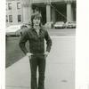 Jim Owles in Hartford, CT