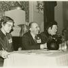Gittings, Kameny, and Dr. H. Anonymous on panel #1