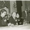 Gittings, Kameny, Dr. H. Anonymous, Marmon on panel #2