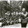 Barbara Gittings onstage