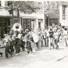 Gay marching band]