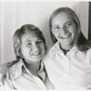 Carmen and Pat