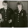 Servicewomen