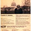 "Frank Kameny in ""People of NGTF"" ad"