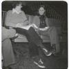Gittings and Brenda Drummond Bochner Koloda at meeting