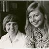 Mary Jo Risher and Ann Foreman