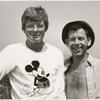 Emery Hetrick and Damien Martin, circa 1977
