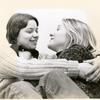 Lesbian couple #2, portrait B