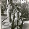 Germantown couple with cello #3