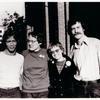 Lige Clarke, Barbara Gittings, Kay Tobin Lahusen, and Jack Nichols