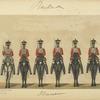 Russia, 1815.