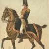 Rotterdam. [Officer riding on a horseback].