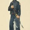 Netherlands, 1811. (Empire): Matelot