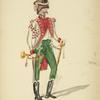 Netherlands, 1811.