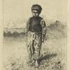 Mal'chik = Un garçon