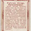Falcon Crag, Derwentwater.