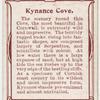 Kynance Cove.