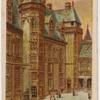 Hotel de Jacque Coeur.