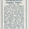 Summer Palace.
