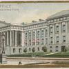 Patent Office in Washington.