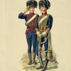 Italy. Kingdom of the Two Sicilies, 1806-1808 [part 5].