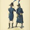 Italy. Kingdom of the Two Sicilies, 1806-1808 [part 6].
