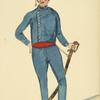 Italy. Kingdom of the Two Sicilies, 1806-1808 [part 7].