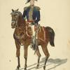 Italy. Kingdom of the Two Sicilies, 1806-1808 [part 8].
