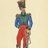 Italy. Kingdom of the Two Sicilies, 1810-1812.
