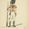 Italy. Kingdom of the Two Sicilies, 1815.