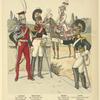 Italy. Kingdom of the Two Sicilies, 1820-1822.
