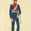 Italy. Kingdom of the Two Sicilies, 1823.