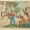 Italy. Kingdom of the Two Sicilies, 1824-1828.