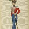 Italy. Kingdom of the Two Sicilies, 1814-1830.