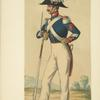 Italy. Kingdom of the Two Sicilies, 1832.