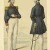 Italy. Kingdom of the Two Sicilies, 1854-1856.