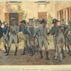 Italy. Modena, 1814-1833.