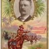 Col. Theodore Roosevelt U.S.V.