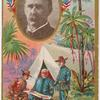 Maj. Gen. W.R. Shafter, U.S.A.