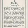 Phyllis.