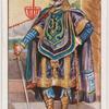 King Hildebrand.