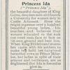 Princess Ida.